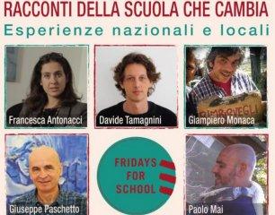 Partono a Varese i Fridays For School