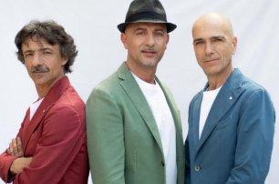 Il Trio Bobo a Settimo Milanese per la Festa della Musica