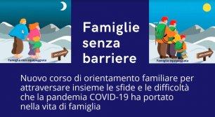 Oeffe APS offre sei incontri online per aiutare i genitori in crisi
