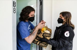 Gorillas arriva in Italia per rivoluzionare il mondo della spesa