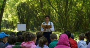 Alla Scuola Europa la foresta diventa materia di studio