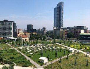 Fondazione Riccardo Catella e Sammontana inaugurano