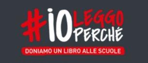 Torna #ioleggoperché: aperte le iscrizioni per la nuova edizione