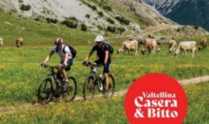 Al via il Cammino del Bitto e Valtellina Casera tra natura, tradizione e gusto