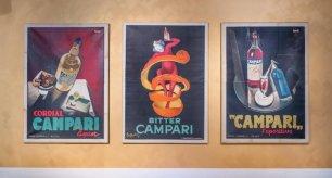 Al via presso Galleria Campari