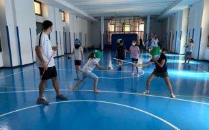 La FAES Academy riparte con tante proposte per tutte le età