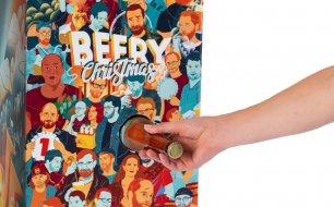 Arriva Beery Christmas, il calendario dell'Avvento con 25 birre esclusive