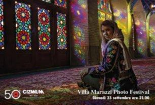 Villa Marazzi Photo Festival