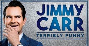 Jimmy Carr agli Arcimboldi con