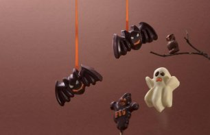 Solbiati Cioccolato festeggia Halloween