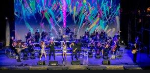 Al Teatro della Luna Queen Orchestra in