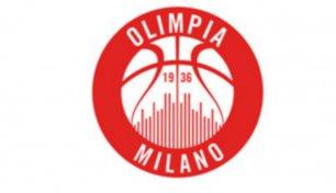 AX Olimpia Milano - OriOra Pistoia al Mediolanum Forum