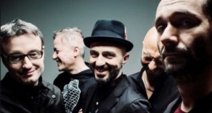 Subsonica al Live Club