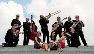 Jazz Lag e Ottavo Richter alla Bocciofila Martesana