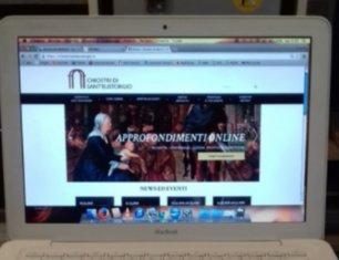 Il Museo Diocesano organizza il ciclo d'incontri e conferenze online