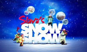 Slava's Snowshow al Piccolo Teatro Strehler