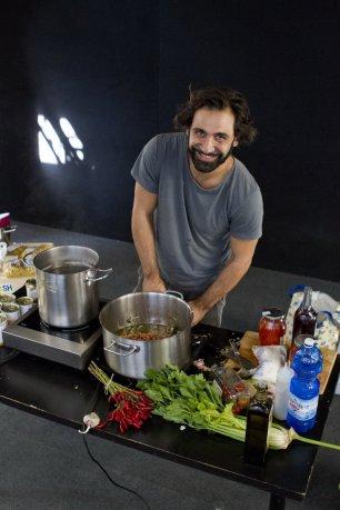 Artusi Remix, il ritorno di Donpasta alle Cucine