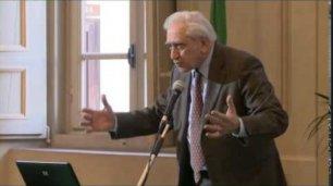 Lice Morandi - si parla di grammatica con l'ex presidente dell'accademia della Crusca
