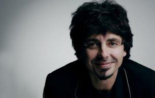 Riccardo Sinigallia al Santeria Social Club