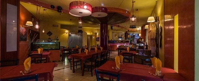 Ristorante pizzeria Aloisius