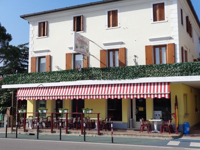 Alla Scala Pizzeria e Ristorante Gourmet
