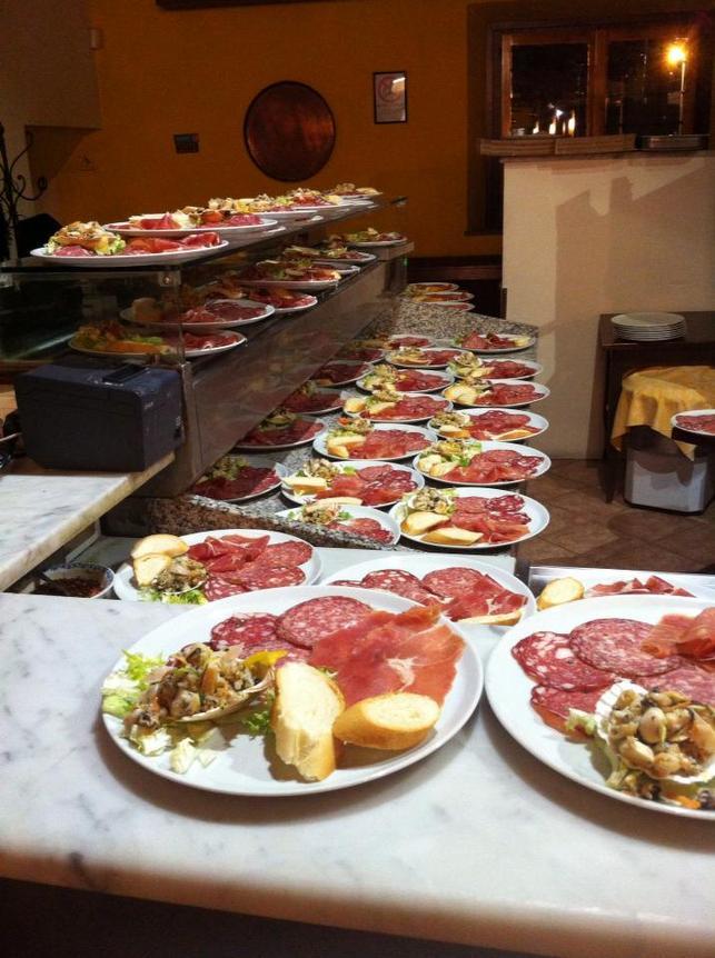 RISTORANTE PIZZERIA CASAMATTA, Bagno a ripoli - ristorante, pizzeria ...