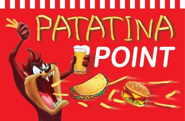 Patatina Point