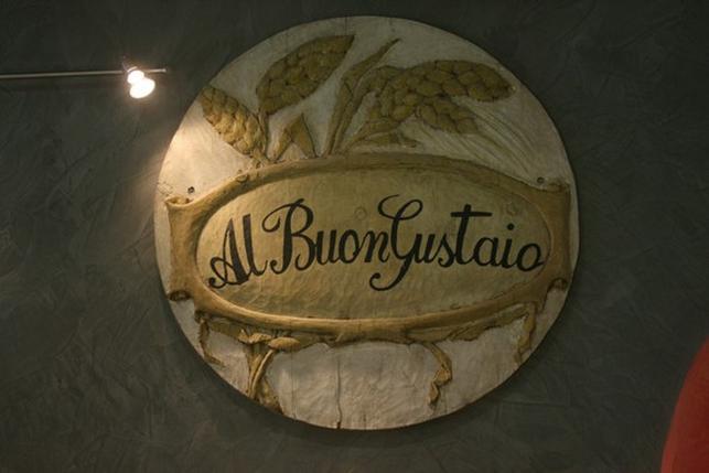 Pizzeria Bar Tavola Calda Al Buongustaio