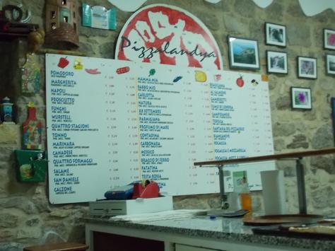 Pizzalandya