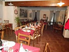 Hosteria Alpino