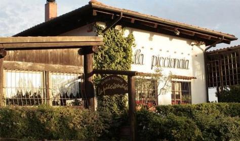 Ristorante La Piccionaia