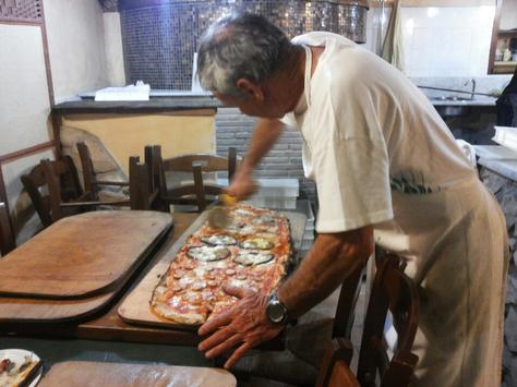 Pizzeria Spaccanapoli Voltapagina