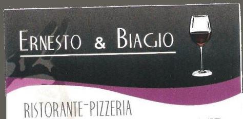 Pizzeria Ernesto E Biagio