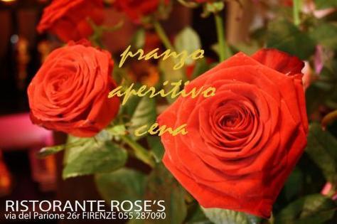 Ristorante Rose's