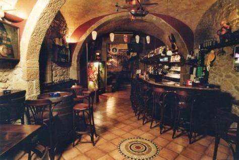 Kruger Pub
