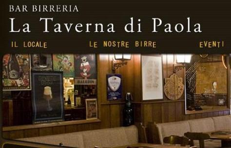 La Taverna Di Paola
