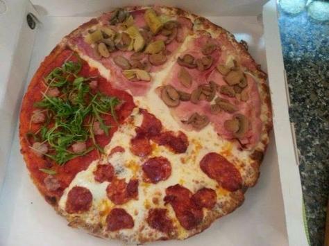 Al 32 Pizzeria