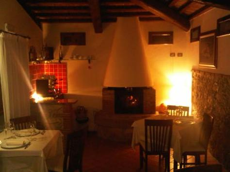 Osteria Enoteca Bacco & la Volpe