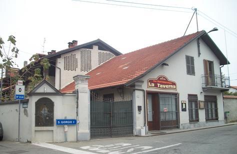 La taverna da johnny