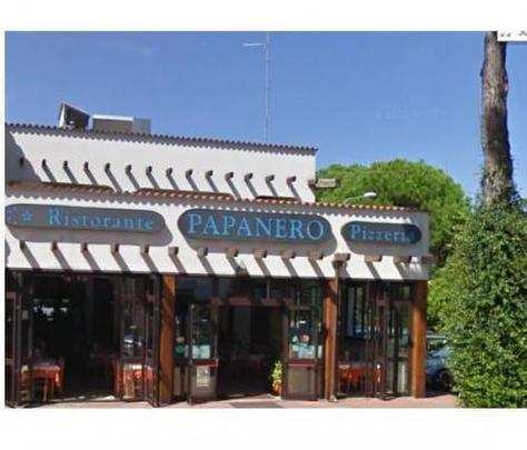 Pizzeria Pub Papanero