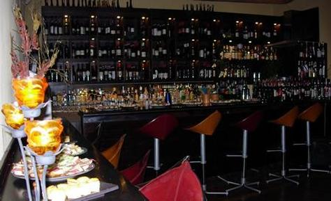 Wine Bar Vintage