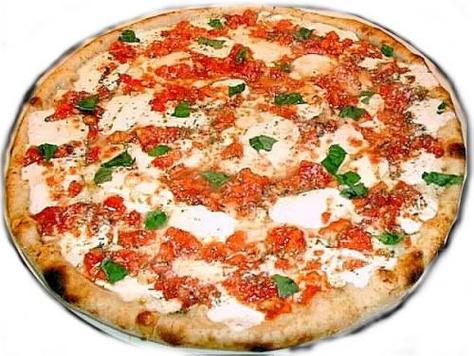 Giò' Pizza