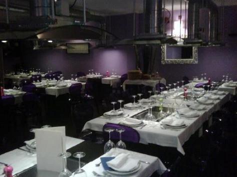 Karja Table Grill