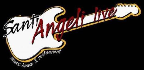 Santi Angeli Live