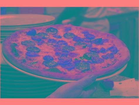 Ristorante Pizzeria Da Pierino