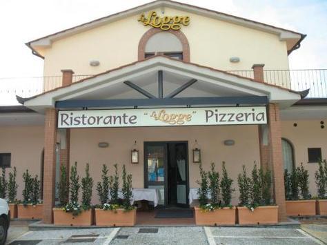 Ristorante Pizzeria Le Logge