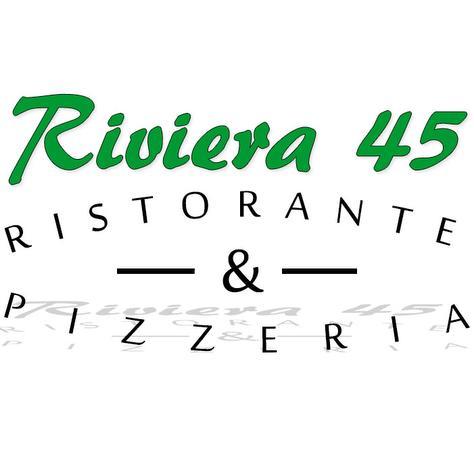 Pizzeria Ristorante - Riviera 45