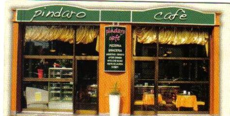 Pindaro Cafè