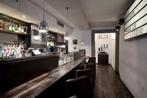 Bar Soul Kitchen