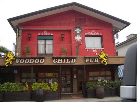 Voodoo Child Pub